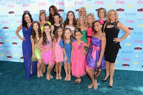 dance moms cast list is maddie ziegler still friends with paige brooke hyland