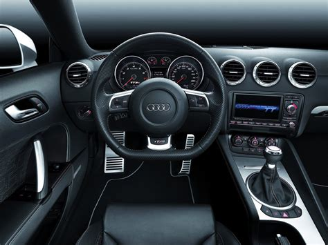 Audi Tt 2013 Interior by 2013 Audi Tt Rs Price Photos Reviews Features