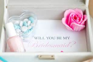 diy will you be my bridesmaid project best friends for frosting