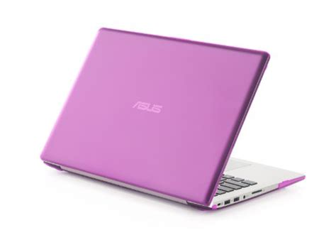 mcover ipearl hard shell case    asus vivobook