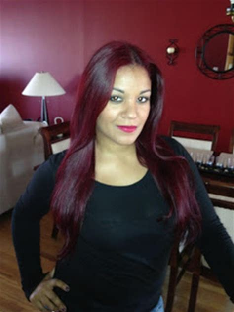 burgundy hair color pictures apexwallpapers ion hair color burgundy apexwallpapers