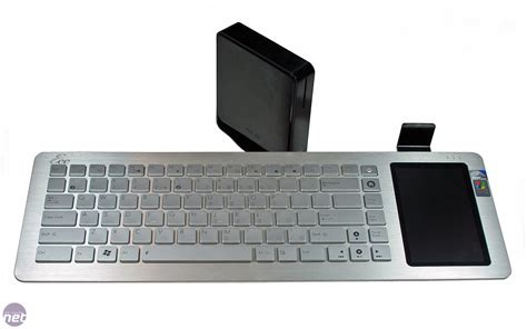 Keyboard Komputer Asus asus eee keyboard pc review bit tech net