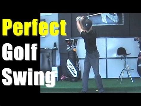 rotary swing review the perfect golf swing release lag doctor before and