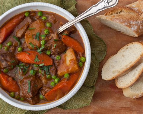 traditional irish lamb stew videos cooking channel a guinness lamb stew for st paddy s day huffpost