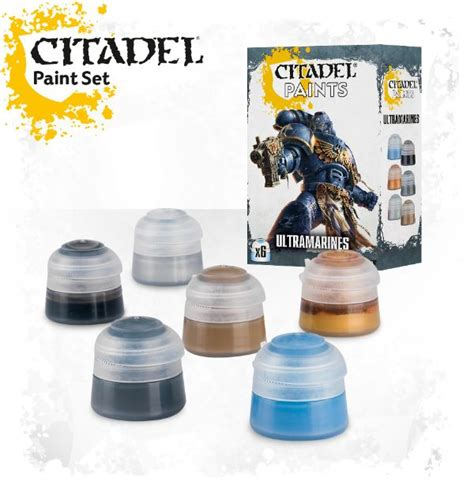 painting ultramarines workshop workshop new releases revealed spikey bits