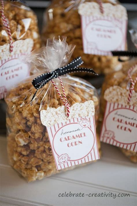 Handmade Caramels For Sale - 25 best ideas about popcorn packaging on food