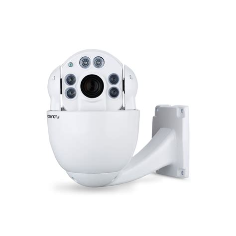 ptz security hd 1080p 10x zoom cctv security waterproof ir ptz dome ip