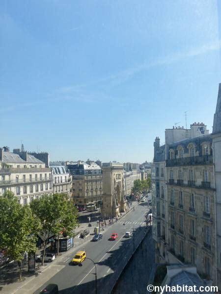 casa vacanze parigi casa vacanza a parigi 2 camere da letto bourse pa 77