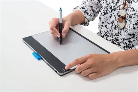 Graphic Drawer by Drawing Tablet Review Wacom Bamboo