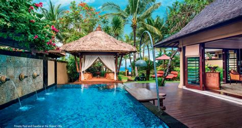 st regis bali resort elite traveler