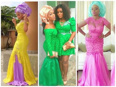 colour combinations for aso ebi in nigerian weddings wedding dresses top aso ebi color combination ideas for 2015 nigerian