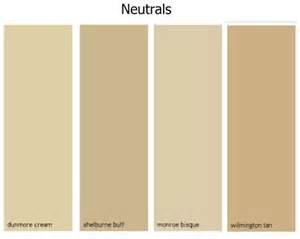 Color in the best neutral paint colors by benjamin moore