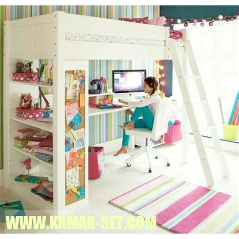 Tempat Tidur Anak Minimalis jual tempat tidur anak minimalis perempuan laki tingkat