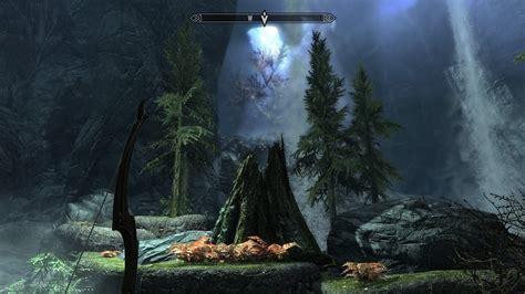 nocturnal rambler skyrim screenshots wallpapers