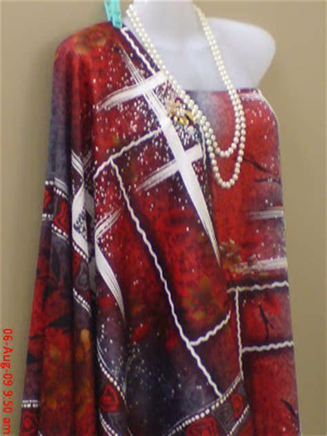 Kain Batik Murah 145 kain ela murah batik terengganu