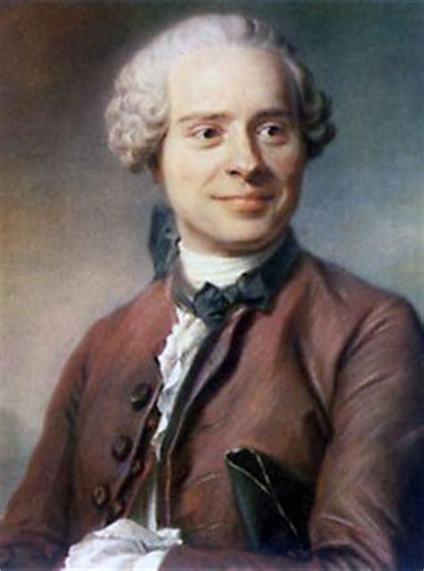 filosofo illuminista francese biografia di jean baptiste le rond d alembert