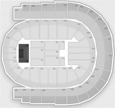 floor plan of o2 arena 02 arena seating plan london