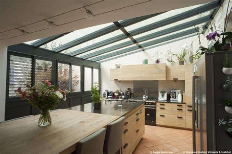 une veranda 5 conseils pour am 233 nager votre cuisine dans une v 233 randa