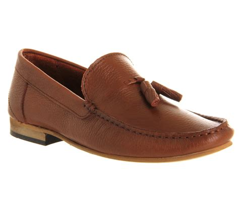 ask the missus loafers mens ask the missus pearce tassel loafer leather