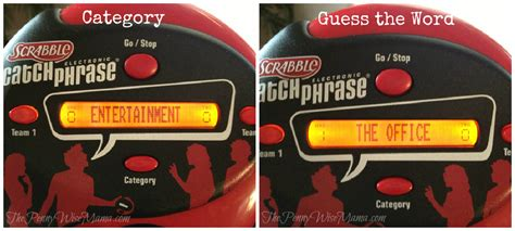 scrabble catch phrase scrabble catch phrase electronic review giveaway