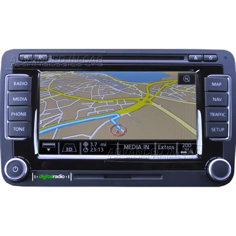 rns 510 volkswagen uk the official website for volkswagen rns 510 dab navigation advanced in car