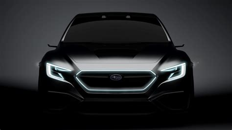 Subaru Wrx Sti 2020 Engine by 2020 Subaru Wrx Sti Rumors Concept Engine News Release