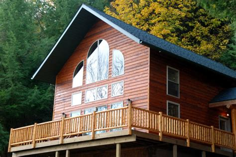 Cabin Getaways In Pa by Stonecrest Cabins Leeper Pa Resort Reviews