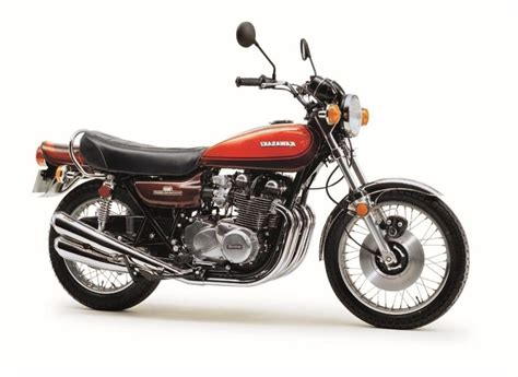 Kawasaki 900 For Sale by 1975 Kawasaki 900 Z1 Motorcycles For Sale New And Used
