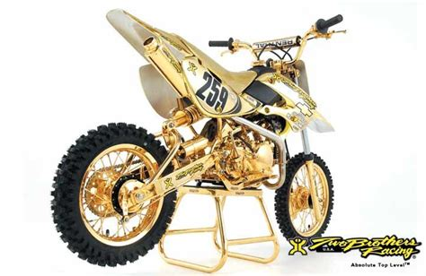 Picture Of Dirt Bikes