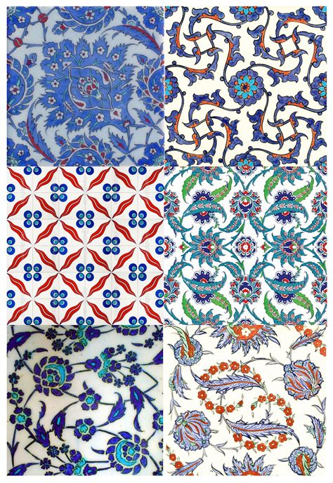 Ottoman Tiles 1000 Images About Ottoman Tiles On Turkish