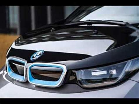 chairman  bmw    electric vehicles