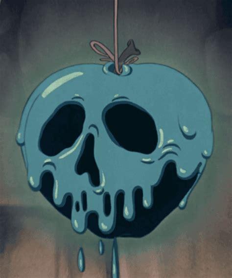 imagenes hipster halloween poison apple tumblr