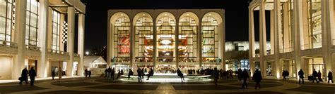 metropolitan opera house  renovate lobby artnet news