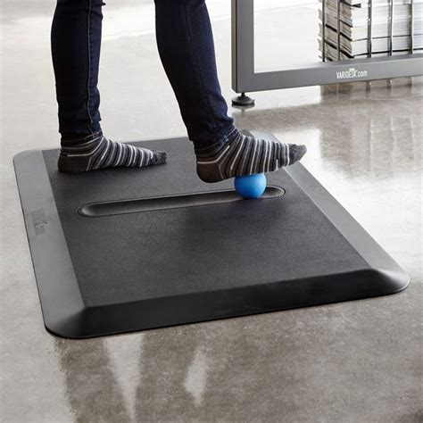 Standing Desk Accessories Activemat Groove For Standing Desks Accessories Lists