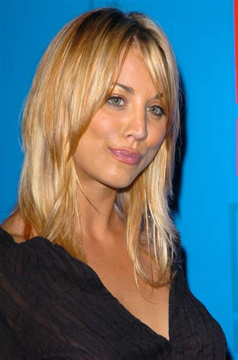 kelly cuoco sweeting new haircut 2015 10 images about kaley cuoco hair pinterest kaley cuoco bangs and