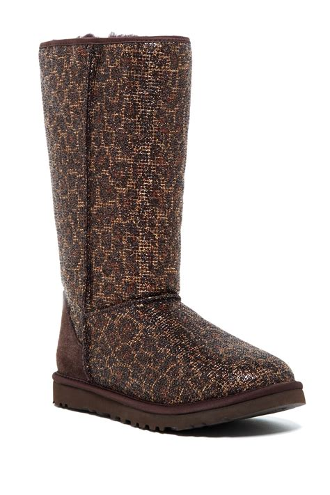 nordstrom shoes uggs uggs sparkle boots nordstrom