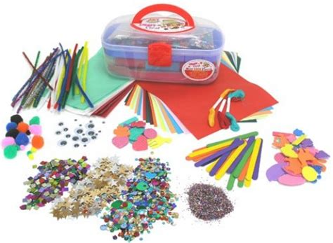 Papercraft Suppliers - 10 great websites to buy cheap craft materials