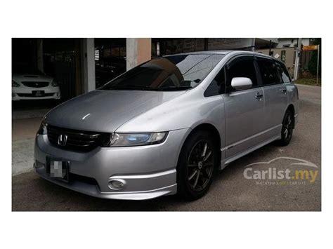 Honda Odyssey Absolute 2004 honda odyssey 2005 absolute 2 4 in johor automatic mpv