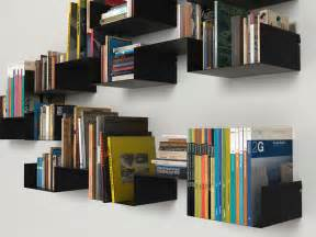 Creative Bookshelves by 20 Creative Bookshelves Modern And Modular