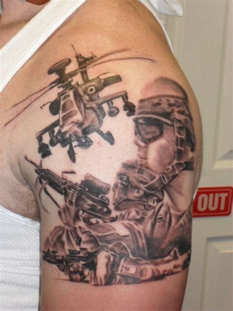 44 best military star tattoos images on pinterest star