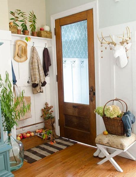 small entryway ideas  small space  decorating