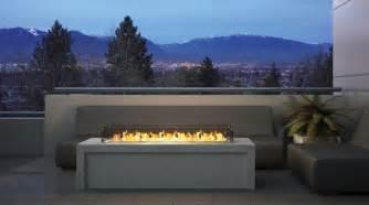 regency plateau 174 pto60 outdoor fireplace kit portland