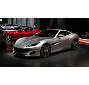 Ferrari Introduces New Weight Saving Measures With Portofino