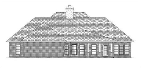lancaster house 2216 3161 3 bedrooms and 2 5 baths the house designers lancaster house 2216 3161 3 bedrooms and 2 5 baths