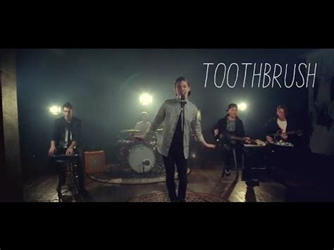 dnce toothbrush dnce quot toothbrush quot cover by max wrye feat pros
