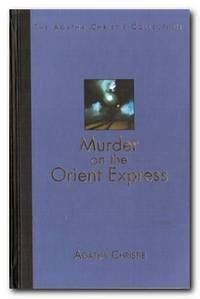 wanderings in the orient classic reprint books murder on the orient express by agatha christie used