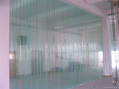pvc vorhang transparent pvc soft curtain 2012041706 yh china