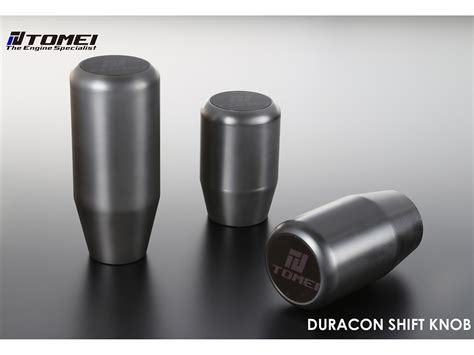 Tomei Shift Knob by Tomei Duracon Shift Knob Z1 Motorsports