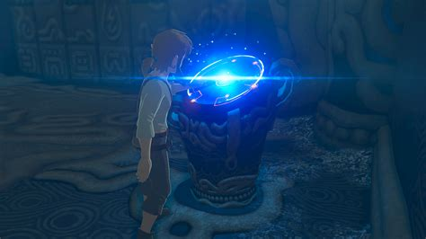 Breath Of breath of the looks gorgeous running at 4k on