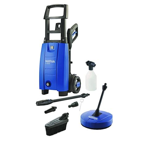 Patio Cleaners For Pressure Washers by Nilfisk C120 6 6 Pca X Tra High Performance Pressure